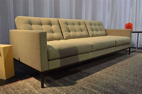 florence knoll sofa relax florence knoll relax 3 seat sofa potato company
