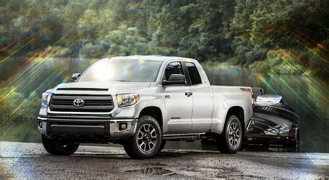 toyota tundra 2016 diesel 2016 toyota tundra review price diesel specs mpg