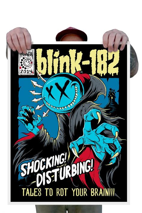 Topi Band Trucker Blink 182 1000 ideas about blink 182 merch on band