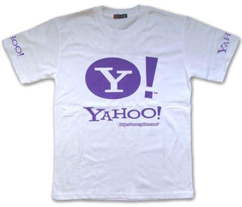 Tshirt T Shirt T Shirt Kaos Insight A7411 yahoo abandons t shirt rewards for vulnerability information computer news middle east