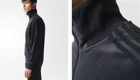 Original Adidas Osaka Velour Track Jacket Originals Cv8959 adidas velour tracksuit adidas originals archive velour beckenbauer track jacket ay9223