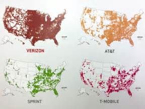 cell phone coverage map td115 product review weboost drive 4g x otr cell signal