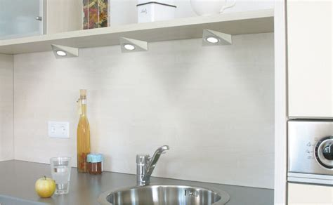 Led Lights For Kitchen Under Cabinet Lights verlichting voor de keuken bij hornbach