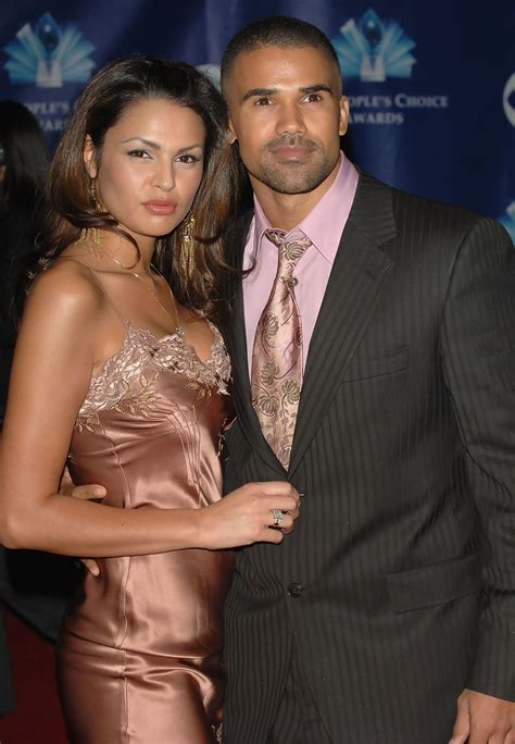michael ealy and shemar moore shemar moore photos photos 32nd annual people s choice