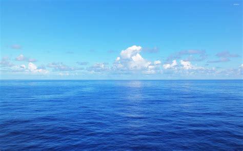 wallpaper blue ocean blue ocean wallpaper beach wallpapers 28668