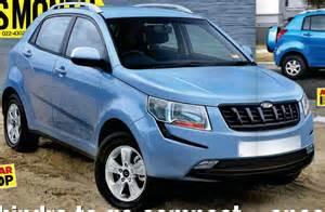 mahindra new upcoming cars mahindra to launch model refreshes till 2015 no all new