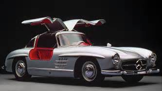 1954 Mercedes 300sl Gullwing Coupe 1954 Mercedes 300 Sl Gullwing Specifications Photo