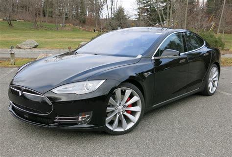 tesla off road vehicle 2014 tesla model s p85d first drive of all electric awd