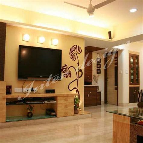 residential interior design services living room