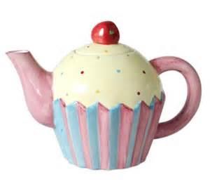 Ideas Design For Teapot L Cake Shaped Teapot
