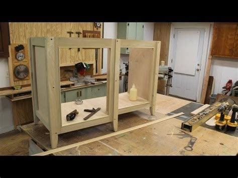 bathroom cabinet carcass how to build a kitchen cabinet carcass woodworking projects plans