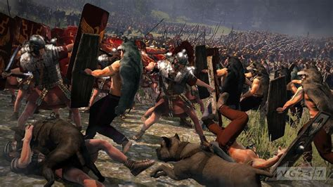 what is the definition of siege rome total war 2 1080p battle high definition nvidia gtx