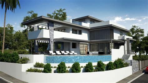 3d house design exterior 3d exterior design showcase