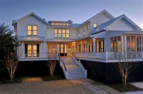 charleston style beach home for the home pinterest beach house houses on stilts pinterest
