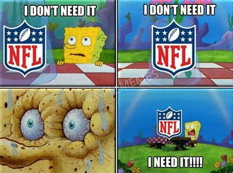 I Need It Meme - nfl i need it funny football pinterest