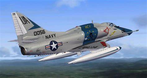 Vc Restock Pitaloka Set Navy us navy douglas a 4e of vc 1 for fsx