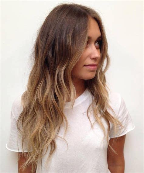 light brown hair with balayage 60 balayage hair color