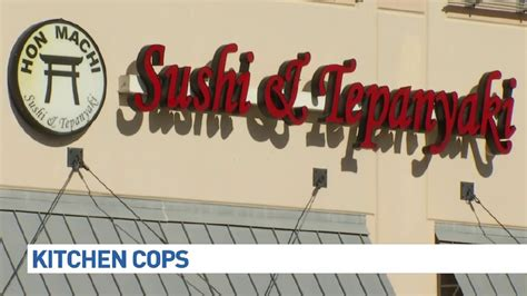 Kitchen Cops kitchen cops chemicals next to tea fly traps next to