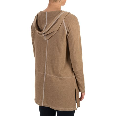 Hooded Cardigan lilla p hooded cardigan sweater tunic