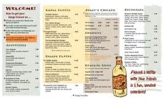 Menupro 183 menu design samples from menupro menu software more than