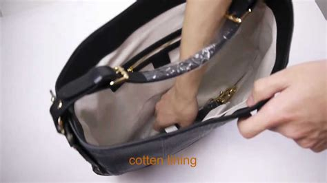 New Arrival Like Gucci Gucci 2012 New Arrivals Bag Gucci Patti Studded Gg Hobo