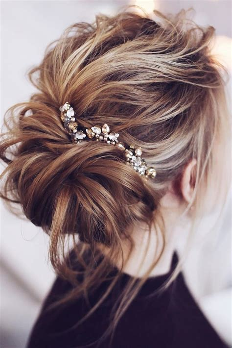 wedding hairstyles with a bun wedding bun hairstyles fade haircut