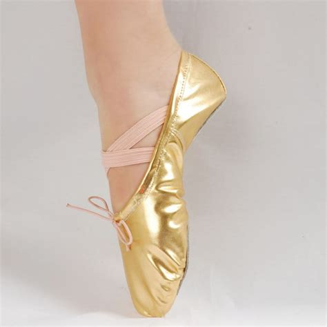 ballet slippers for adults ballet shoes slippers leather adults pointe