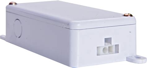 under cabinet lighting junction box countermax mxinterlink2 direct wire junction box under