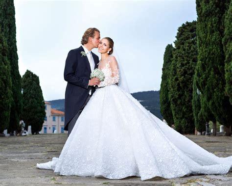 imagenes vestidos de novia de famosas 15 costosos vestidos de novia de las celebridades