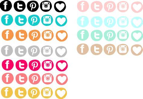 imagenes redes sociales iconos redes sociales iconos www pixshark com images