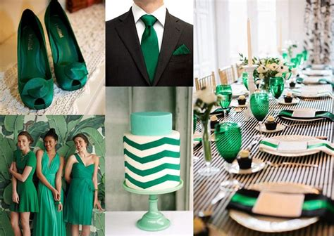 ideas verdes verde que te quiero verde bodas en color el blog de