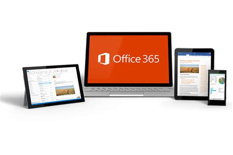 Tech Office 365 by Information Technology Services Information Technology