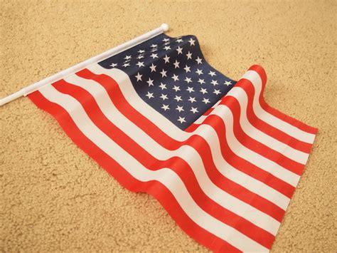 Neues Auto Kennzeichen Behalten by How To Display The U S Flag 8 Steps With Pictures