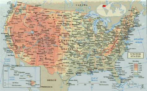 us map with united states map