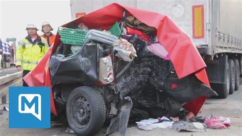Autounfall 2 Kinder Tot by Auf Der A6 Bei N 252 Rnberg Mutter Und Kinder Sterben Bei