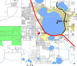 sebring fl map location get free image about wiring diagram