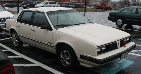 how to sell used cars 1991 pontiac 6000 navigation system 1984 pontiac 6000 overview cargurus