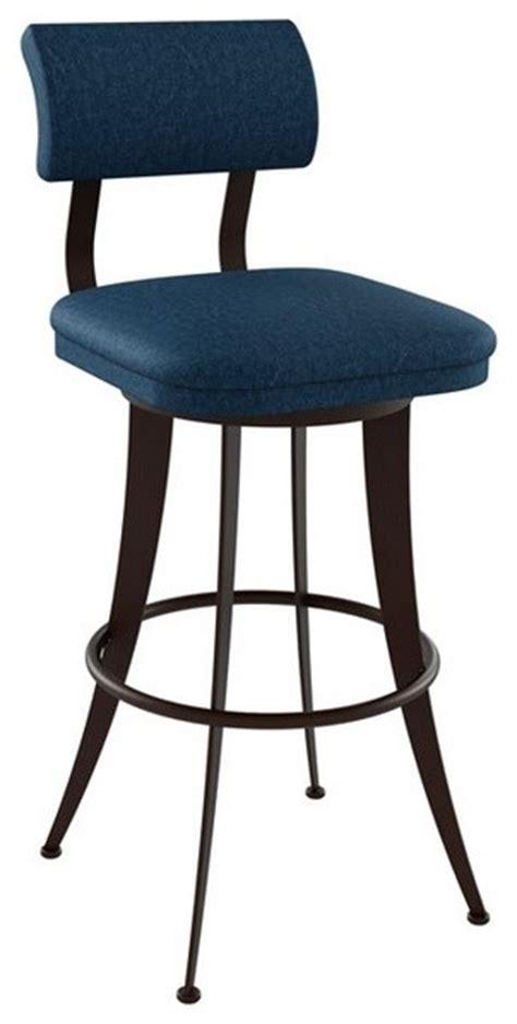 non swivel bar stools curvy non swivel stool counter height 26 quot contemporary