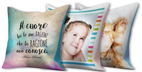 cuscini personalizzati con foto cuscini personalizzati photocity it