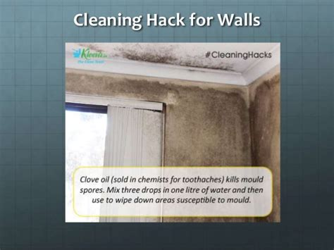 cleaning house hacks home cleaning hacks