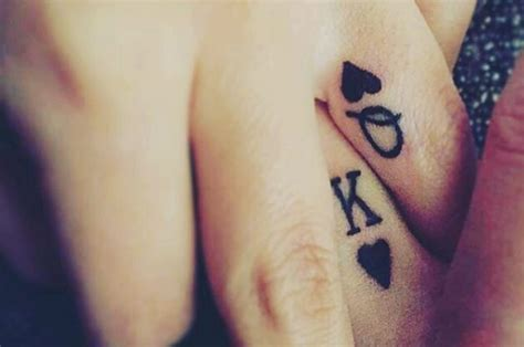 original couple tattoos 21 unique couples tattoos to with someone you