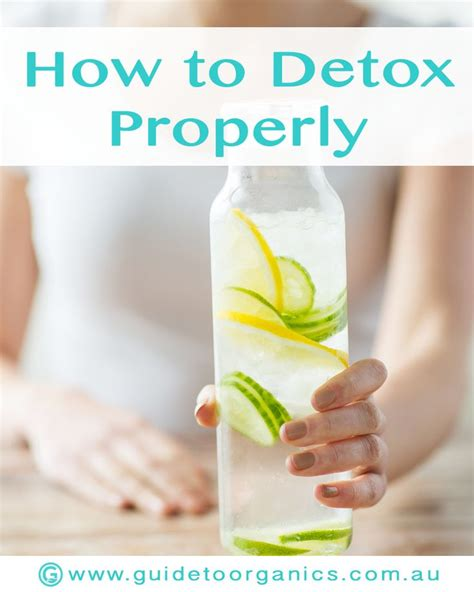 Detox Articles by 33 Best Health Articles Images On Health