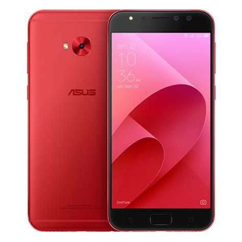 Asus Zenfone 4 Selfie Pro Zd552kl 64gb Ram 4gb Garansi Resmi cell phones more brands asus zenfone 4 zenfone