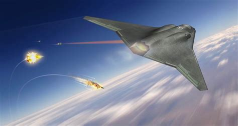 grumman will show off its sixth generation stealth jet waff world s armed forces forum northrop unveils sixth