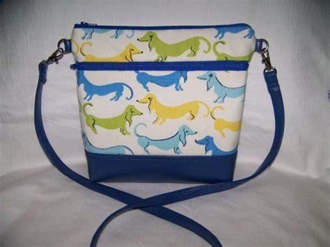 Dooneys Sausage The New Bag by 253 Best Images About Dachshund Handbags On