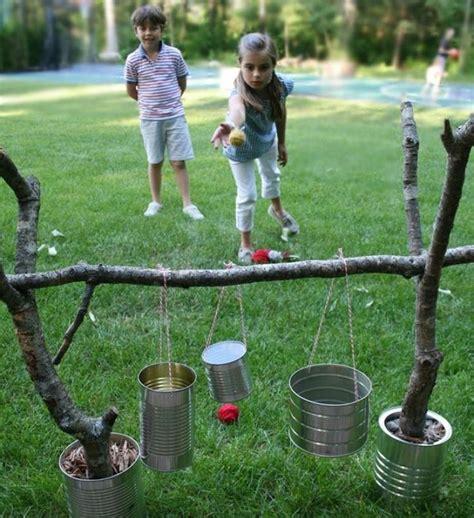 lustige wasserspiele im garten kinderspiel f 252 r draussen zum selber machen spiel aus