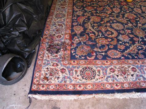 Persian Rugs Repairs Fine Rug Restoration Johannesburg Rug Restoration