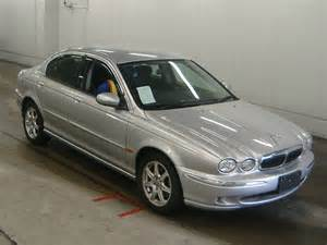 X Type Jaguar 2002 2002 Jaguar X Type V6 Japanese Used Cars Auction