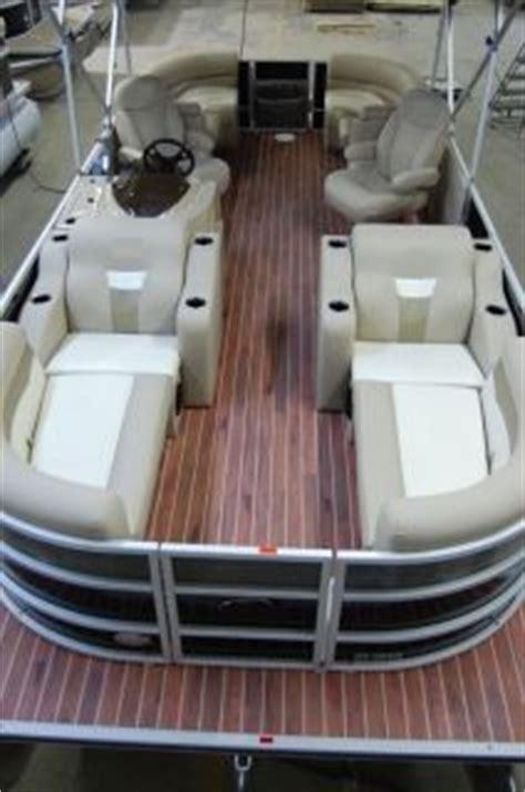 pontoon boat interior designs polyvinyl teak the family project teak