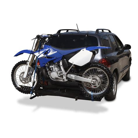 Dirtbike Rack by Snowbear Limited 174 Standard Dirt Bike Carrier 115276